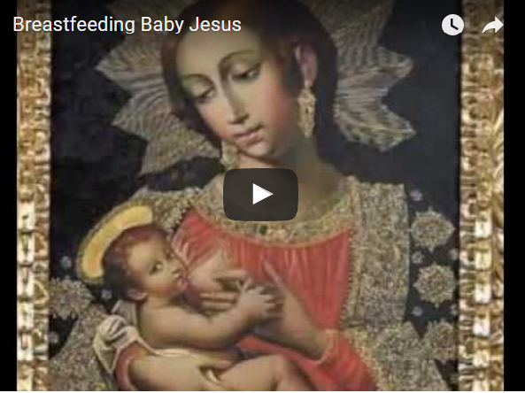 1351-VA41-baby-jesus-breastfeeding